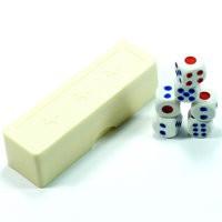 [CỰC RẺ] - Set 4 viên xúc xắc mini