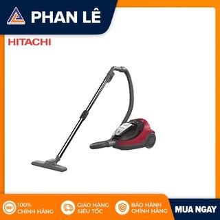 Máy hút bụi Hitachi CV-SF20V-đỏ