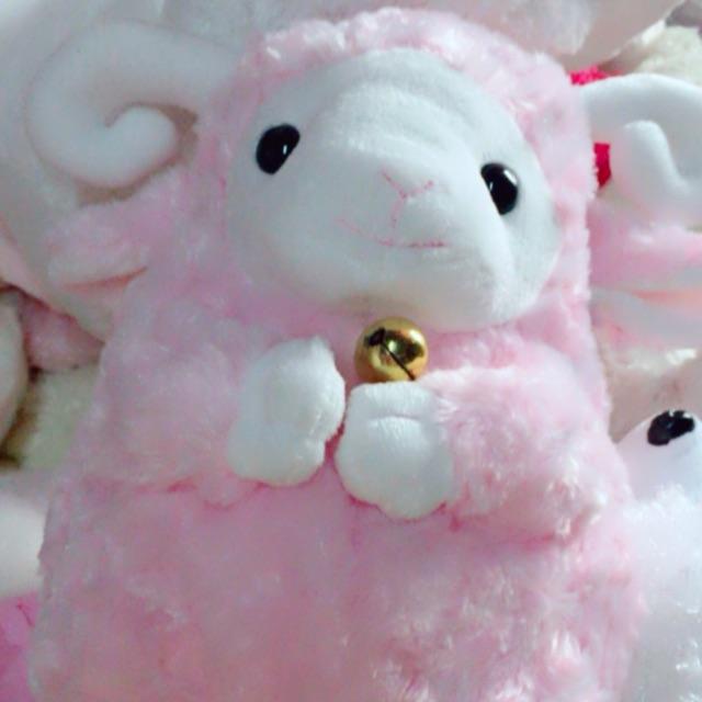 Cừu nhồi bông – Ngọc Bé