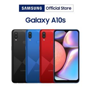 """[Nhập ELSSA10S giảm 50k] Điện thoại Samsung Galaxy A10s (32GB/2GB) - Hãng phân phối chính thức giá chỉ còn <strong class=""""price"""">240.000.000.000đ</strong>"""