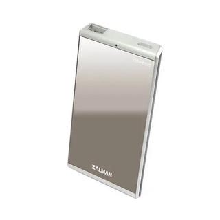Hộp Dock HDD Zalman HE135 - Encryption Aluminium External HDD Box thumbnail
