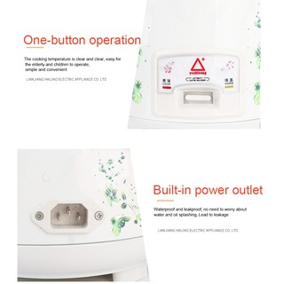 Electric Cooker Meiyun Cooking Portable Mini Rice Cooker Meiyun Kitchen Multifunctional