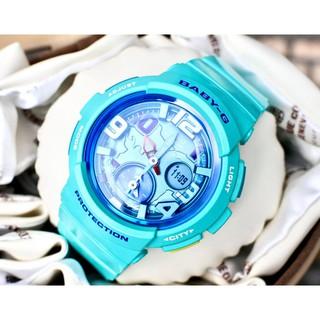 Đồng hồ nữ Casio Baby G BGA-190-3BDR thumbnail