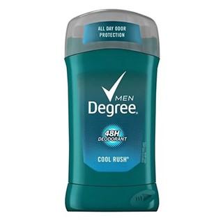 Lăn khử mùi Degree Cool Rush – Mỹ – 85g