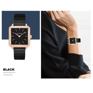 Đồng hồ nữ Ananke hàng chính hãng cao cấp