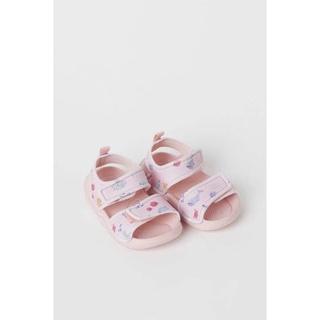 Sandals Xốp HM UK