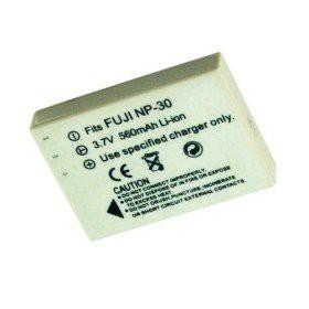 Pin Fujifilm NP-30 dùng cho Fujifilm FinePix F440 Fujifilm FinePix F450