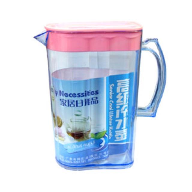 Bình nước nhựa Meca 1,5 lít