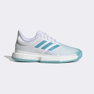 Giày Tennis Nữ | Adidas SoleCourt Boost W MC G26301