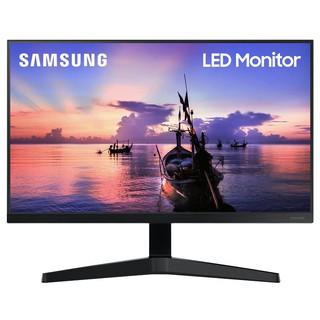 Màn Hình Samsung LF24T350FHEXXV 24 FHD IPS 75Hz 5ms AMD Freesync 3 Cạnh Chân-V thumbnail