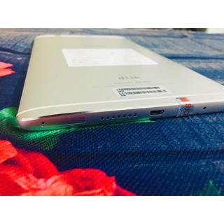 Tablet Huawei Dtab D-01J Docomo Wifi/4G 8 inch
