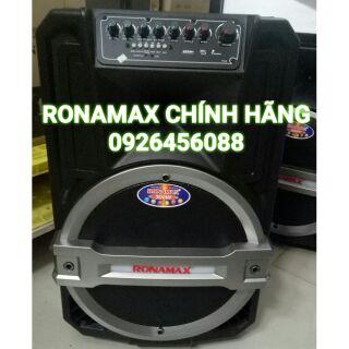 LOA RONAMAX T12 3 TẤC