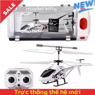 Máy bay điều khiển từ xa Model King 3.5 kênh giá cực tốt