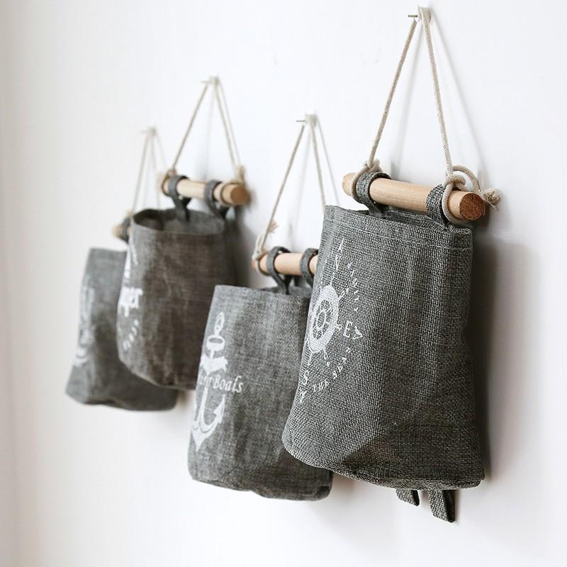 túi vải treo tường đựng đồ dùng - 22077185 , 6103223860 , 322_6103223860 , 206900 , tui-vai-treo-tuong-dung-do-dung-322_6103223860 , shopee.vn , túi vải treo tường đựng đồ dùng