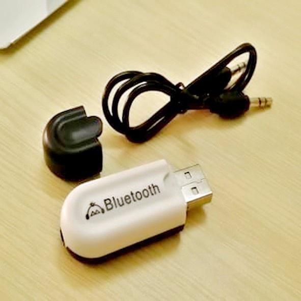 USB Bluetooth 4.0 Chuyển Loa Thường Thành Loa Bluetooth Giá chỉ 83.000₫