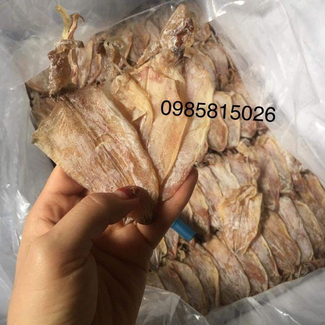 Siêu sale mực khô siêu mini 2k/con