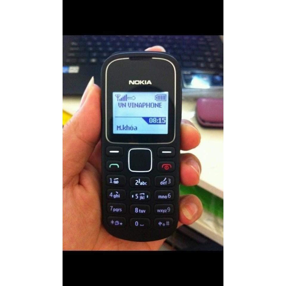 Điện thoại 1280 full hộp máy sạc pin