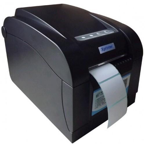Máy In Mã Vạch Xprinter XP-350B Giá chỉ 1.385.700₫