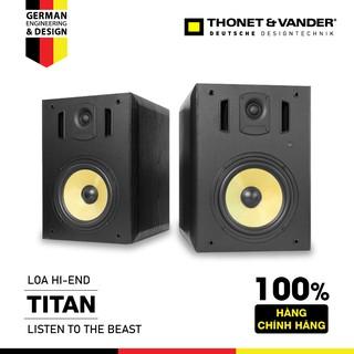 Loa Bluetooth Hi-end Thonet & Vander TITAN