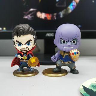 Cosbaby Dr Strange, Thanos