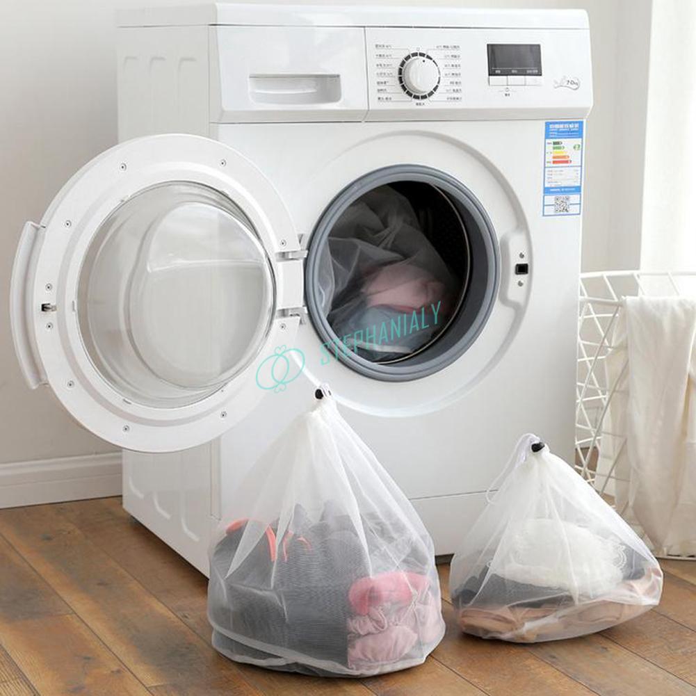 Túi Lưới Giặt Đồ Tiện Lợi