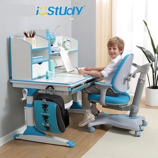 i-STUDY R120, Bàn học sinh chống gù chống cận 1,2 m, Dùng từ lớp 1 đến khi trưởng thành.