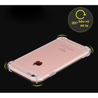 Ốp Lưng IPhone - Chống Sốc&Phát Sáng