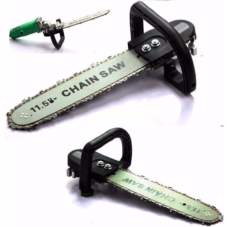Bộ lam cưa xích Chain Saw dùng cho máy cắt cầm tay - Tặng tấm chắn bảo vệ - 3251865 , 977154689 , 322_977154689 , 272000 , Bo-lam-cua-xich-Chain-Saw-dung-cho-may-cat-cam-tay-Tang-tam-chan-bao-ve-322_977154689 , shopee.vn , Bộ lam cưa xích Chain Saw dùng cho máy cắt cầm tay - Tặng tấm chắn bảo vệ