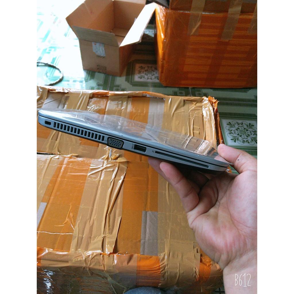 #Laptop #HP #Elitebook_820 G3 Core I5 Màn Hình Cảm Ứng