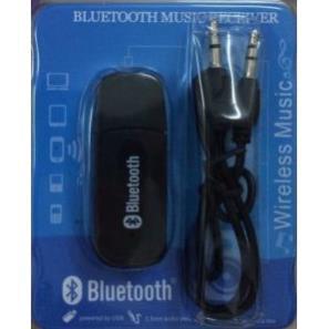 USB H163/YET M1 tạo bluetooth chuyển loa thường thành loa bluetooth