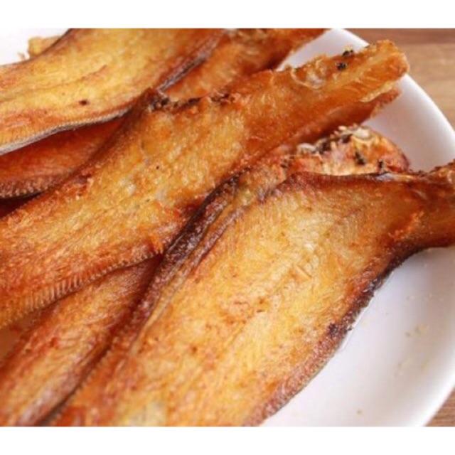 Khô cá lưỡi trâu 1 nắng - 500g