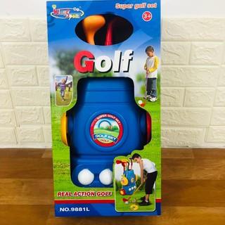 Bộ Đánh Golf Tại Nhà SP491 thumbnail