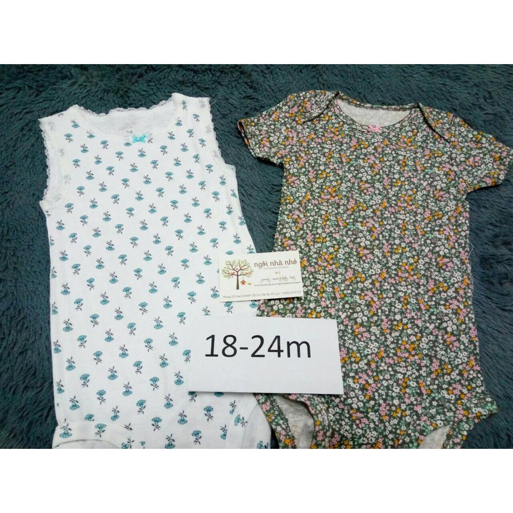 Body Carter cho bé gái - size 24M - 3304638 , 1310347854 , 322_1310347854 , 80000 , Body-Carter-cho-be-gai-size-24M-322_1310347854 , shopee.vn , Body Carter cho bé gái - size 24M