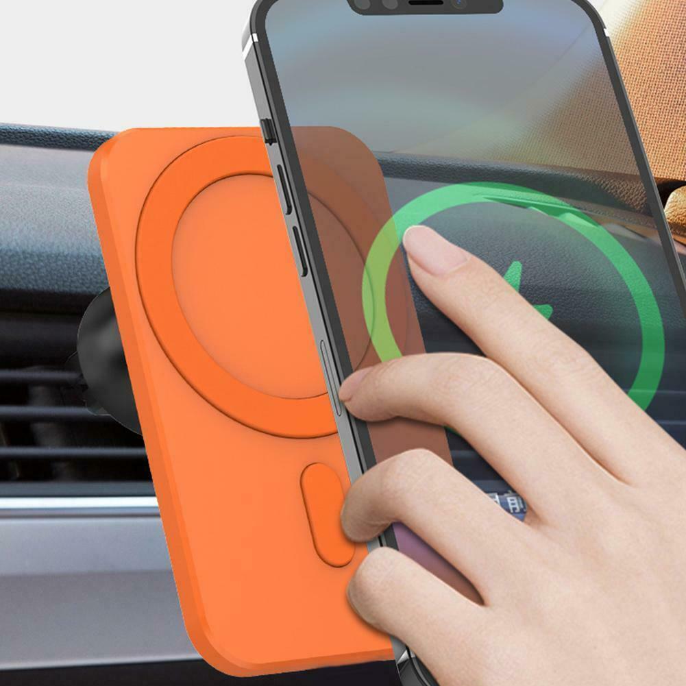 Đế Sạc Không Dây 15w 12 Max Mini Cho Iphone D2f3