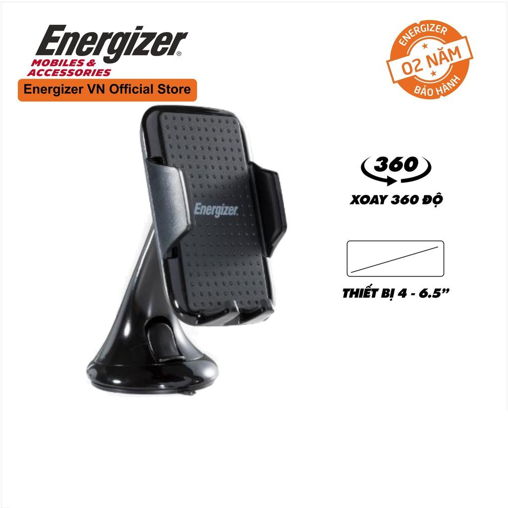 Đế giữ điện thoại gắn xe hơi Energizer - CHOLDA - Bảo hành 2 năm. Hàng chính hãng