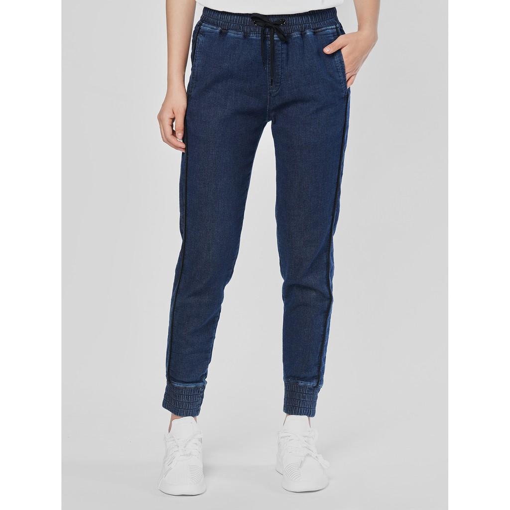 [Mã FASHIONCNFT9 giảm 25% tối đa 200k đơn từ 150K] Quần jeans nữ 6BJ18C011 Canifa