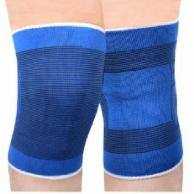 xỏ gối bảo vệ đầu gối cho hoạt động thể thao - Bó Gối Thể Thao Cao Cấp