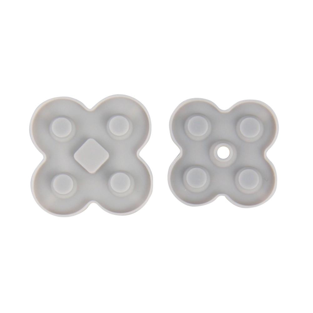 Bộ 3 nút pad thay thế cho máy game Nintendo DS Lite NDSL I20