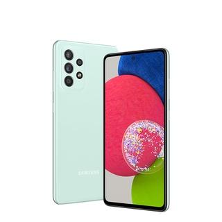 Hình ảnh [Mã ELSAMHOT giảm 5% đơn 3TR] Điện thoại Samsung Galaxy A52s 5G (8GB/256GB)-1