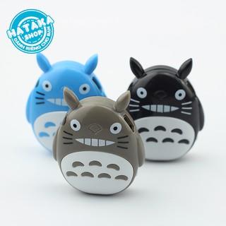 Máy nghe nhạc mp3 hình Totoro tặng tai nghe và dây sạc thumbnail