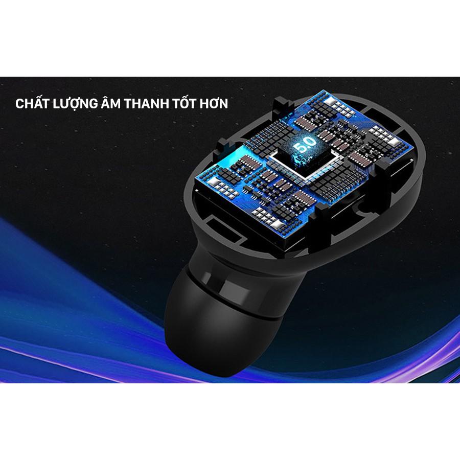 Tai nghe Bluetooth G-max XT7, Bluetooth 5.0 tại TP. Hồ Chí Minh