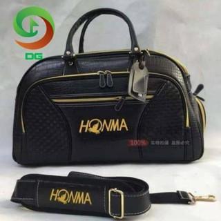 ( freeship ) (chính _ hãng ) Túi quần áo Honma kỉ niệm 60 năm thumbnail