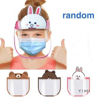 Khẩu trang bảo vệ chống vi rút dành cho bé thumbnail