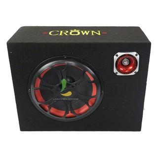 Loa Crown 10 vuông Bluetooth uy tín, giá rẻ