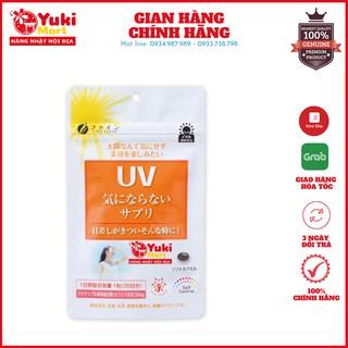 Viên uống chống nắng UV Fine Japan thumbnail