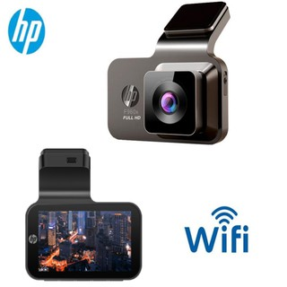 Camera hành trình ô tô thương hiệu HP cao cấp f960x tích hợp Wifi GPS – Bảo hành chính hãng 12 tháng