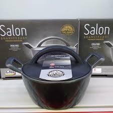 Nồi Two Hands Salon Lock&Lock