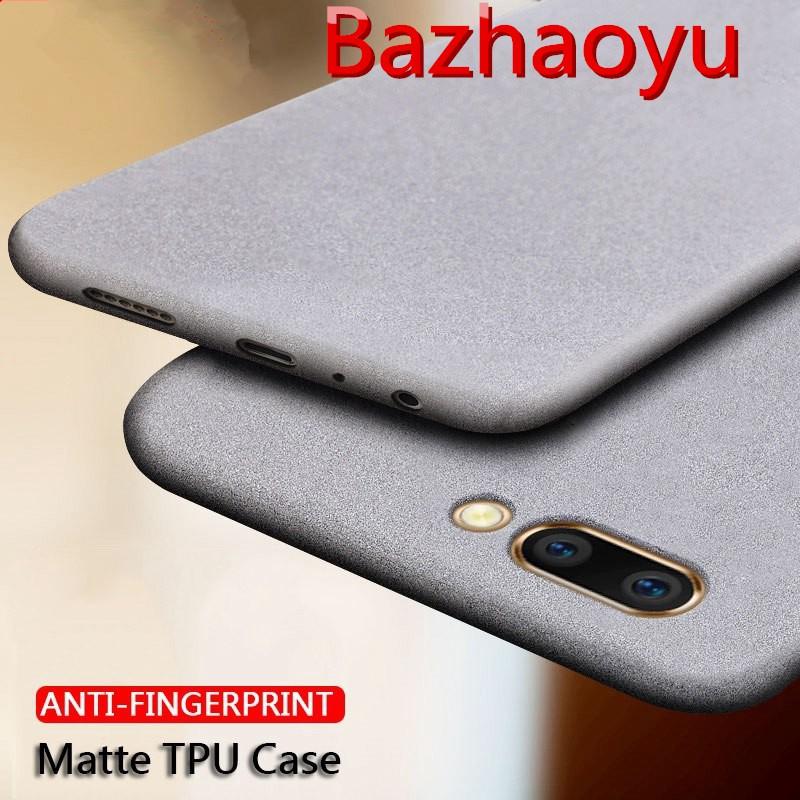 Ốp không bám vân tay cho điện thoại Matte Case For OPPO A3S A71 2018 A71K A83 F3 Plus F7 F5 Youth F9 - 15057368 , 1666985379 , 322_1666985379 , 57142 , Op-khong-bam-van-tay-cho-dien-thoai-Matte-Case-For-OPPO-A3S-A71-2018-A71K-A83-F3-Plus-F7-F5-Youth-F9-322_1666985379 , shopee.vn , Ốp không bám vân tay cho điện thoại Matte Case For OPPO A3S A71 2018 A7