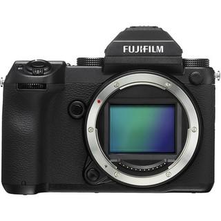 Máy Ảnh Medium Format Fujifilm GFX50s - Chính Hãng Fujifilm Việt Nam