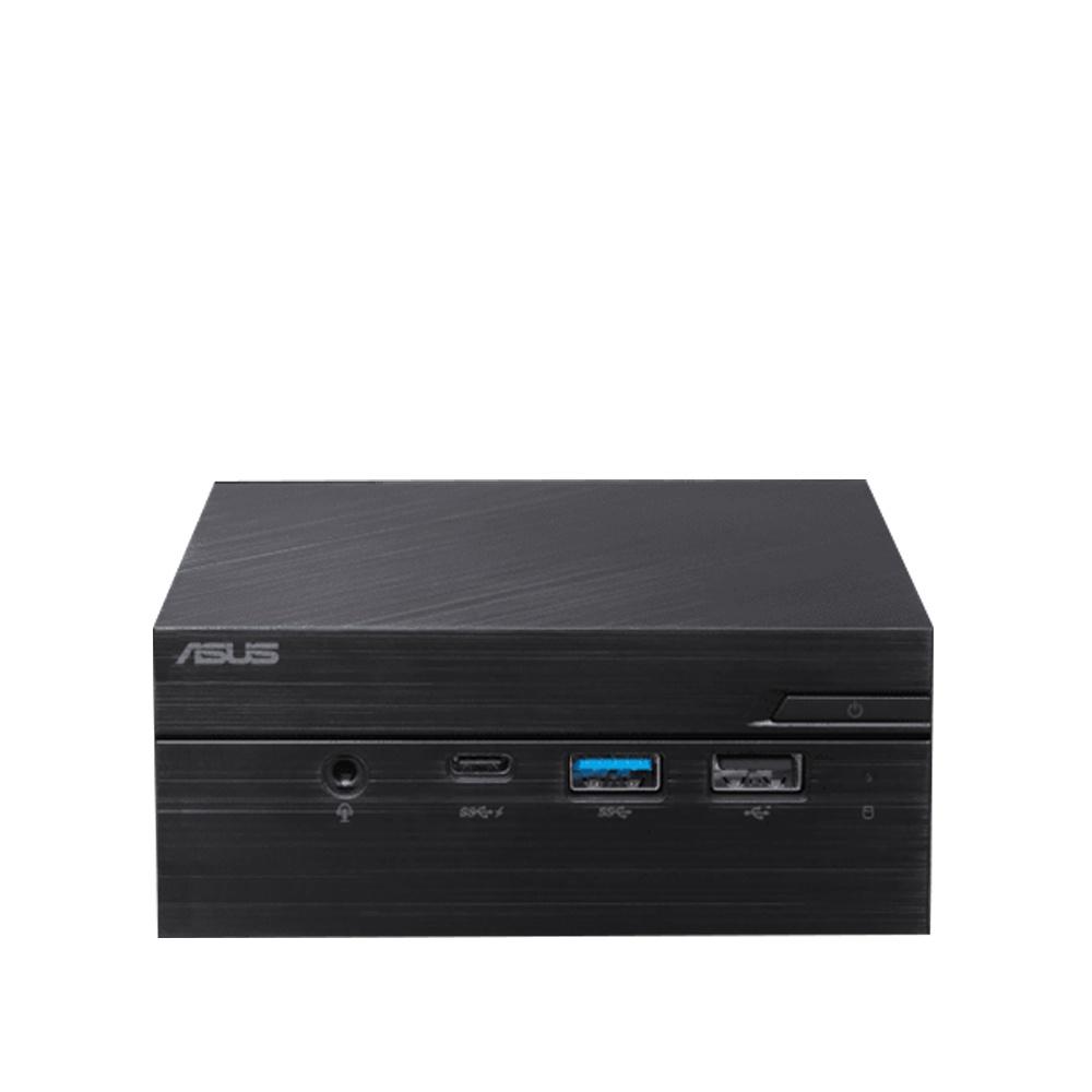 Máy Tính Để Bàn PC-Mini Asus Intel Celeron N4100 | Ram 4GB | SSD 120GB